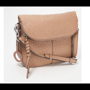 Vince Camuto Cory Crossbody Bag, in Cashmere
